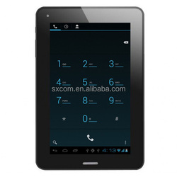 """7"""" MID/PAD 1.2Ghz WIFI GPS M757 cheapest tablet pc with sim slot 7inch Tablet PC-I-005"""