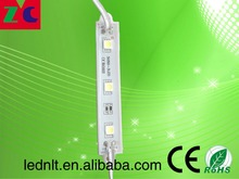 2015 Hot Sale! Waterproof IP67 5050 led module china for led channel letters