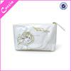 2015 hot sale design high quality transparent pvc cosmetic bag