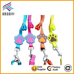 Yiwu Adjustable Polyester Dog Harness for Small Dog