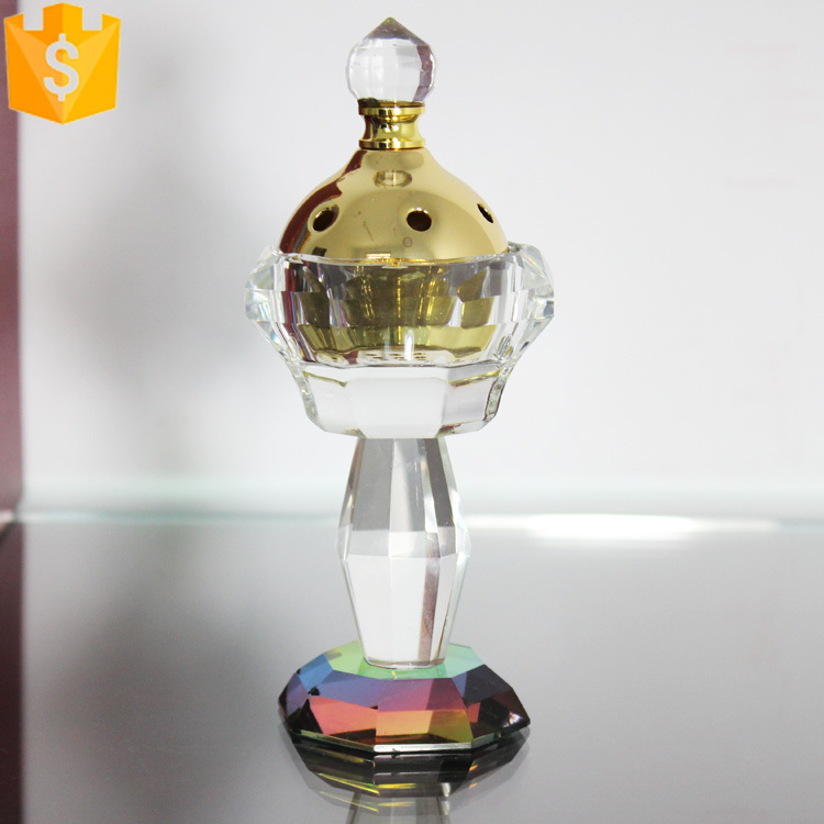 Wholesale home decor wholesalers crystal glass fragrance for Home decorations wholesale
