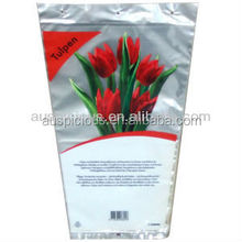 100% Biodegradable flower sleeve plastic pot sleeve