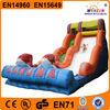 EN14960 commercial popular funny big kahuna inflatable water slide for sale