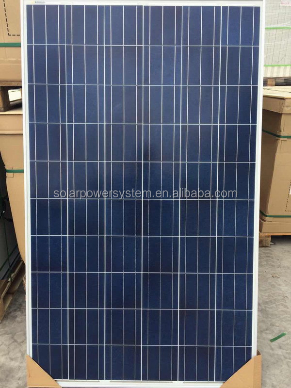 bestsun 고품질의 15kw 가격 와트 태양 전지 패널 당 인도에서