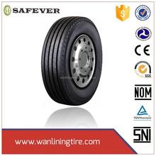 Hot Export USA marketsTop Brands high quality radial 24.5 Truck Tyre