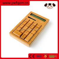 funny electronic digital cashier calculator