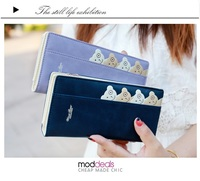 2015 brand design lady female wholesale woman wallet