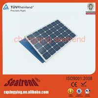 High efficiency 1w to 300w 250W Small Solar Panel