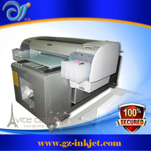 2014 t shirt printing machine