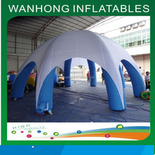 Outdoor cheap inflatable advertising tent inflatable tent event