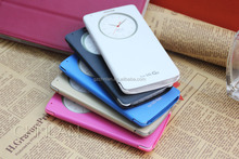 New Arrival 5 Colors Official Smart Covers with Wireless Charging & NFC For LG G3 Circle View Window Case