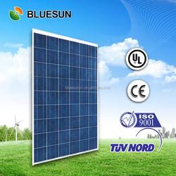 A class cells low price high quality solar panel 220watt