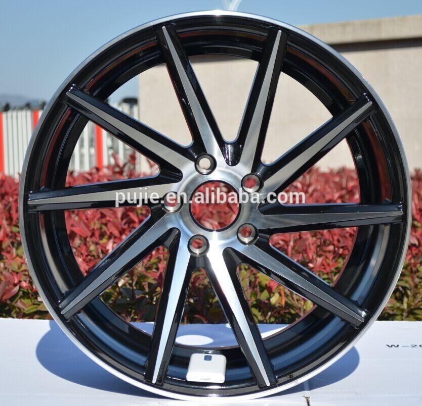 cerchi in lega replica per toyota auto cerchio 16 pollici ruota
