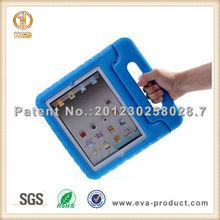 Shenzhen HGD EVA foam tablet case for ipad, laptop sleeve for ipad tablet