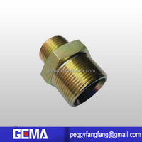 Hydraulic High Quality Carbon Steel Compression Fitting