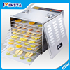 Dried Machine Fruits and Vegetables Food Dehydrator Meat Dehydration Machine