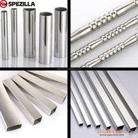China wholesale Thin Wall Stainless steel Seamless Sanitary Tube 316