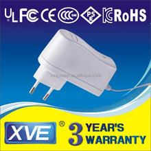 9V AC 500MA ac output adapter 110V input