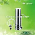 instalação stand dispensador de água