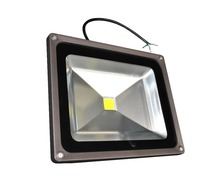 ETL approved led outdoor light rgb 30W led outdoor flood light best price
