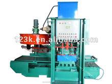 Js-500 automatic cemento tegola che fa le macchine vendita calda in emirati arabi uniti