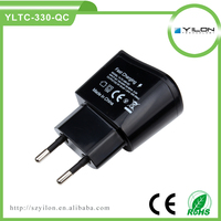 factory supply portable newest universal fast charger for li-ion batteries