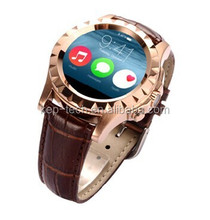 New Fashion strong dustproof and waterproof Smart Watch For iso phones Andriod all smart phone with Pedometer Heart rate sensor