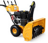 Loncin Snow Blower 13HP,Snow Thrower,Snow Plough Gardening Tools