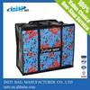 Fashion zipper storage bag | wholesale zipper storage bag