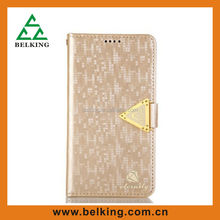 Eternal Series Bright Leather Case For Samsung S5 Mix color Beauty Design Generous Surface