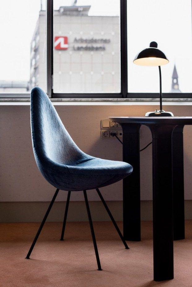 Living room replica designer furniture arne jacobsen egg for Arne jacobsen drop chair