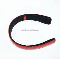Quality new style waterproof wifi bluetooth headphone