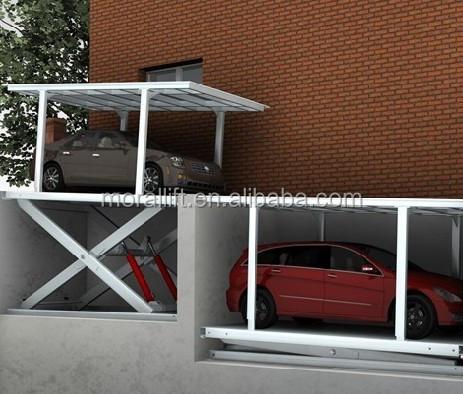 Cheap storage car underground garage elevator buy cheap for Cheap car garages