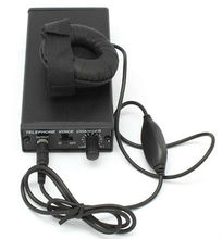 The Best Telephone Voice Changer(PTV-02)