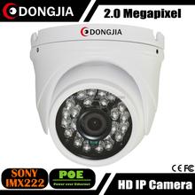 DJ-IPC-HD8829HD-POE Indoor Dome 720P IP Camera PCB Modual Hi3518c