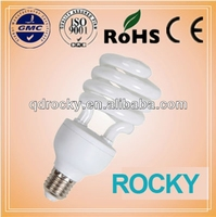 HS 25W Energy savers B22 PIN TYPE 6000Hours