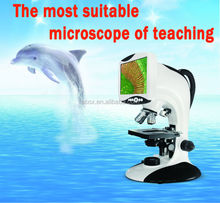 T Series the popular digital educational microscope