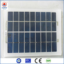 Small Modules 2w/5v PV Solar Panel