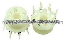 Original & New PCB Sockets for Carbon dioxide sensor MG811 ,7pins sensors