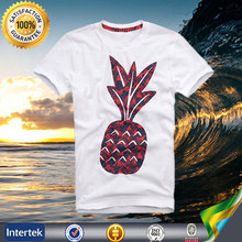 Most popular fashion personalized factory print tshirt