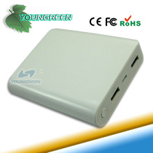 White Color High Quality Mobile Power Bank Charger for meizu MX4 Pro