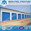 OEM hot sale Fabricated Steel Structure Hot Dip Galvanized Fabricated