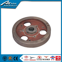 Tooth Iron L24 Flywheel