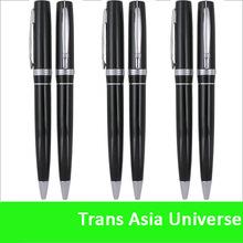 Top quality cheap custom business brass ball pen
