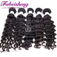 FBS wholesale unprocessed Peruvian 100 human hair weave american companies looking for distributors