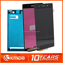 Mobile phone accessories for sony z2 D6503 lcd assembly