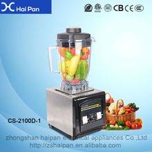 2015 New Style Brilliant Quality Small Home Appliance Food Mixer/Fruit food processor