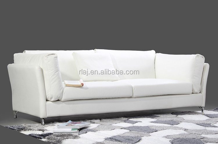 2015 lastest italian style sofa living room furniture