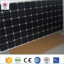 250w PV mono solar panel,solar energy,price per watt solar panels