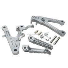 Brand new Front Footrest Foot Pegs bracket For yamaha YZF R6 2003-2005 2004
